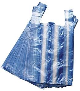 Obrázek Tašky mikrotenové - nosnost 10 kg / 38 x 30 cm