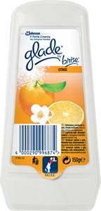 Obrázek Osvěžovače gelové Brise Johnson - Citrus / vůně citrusových květů