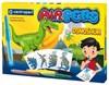 Obrázek Sada foukacích popisovačů Centropen Air Pens Dinosaur 5+1